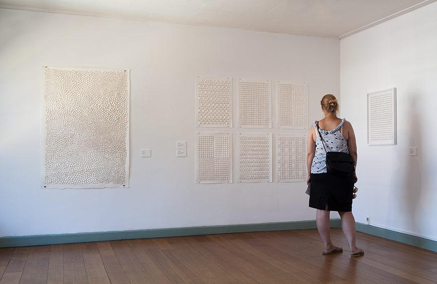 paper biennial museum rijswijk 2018