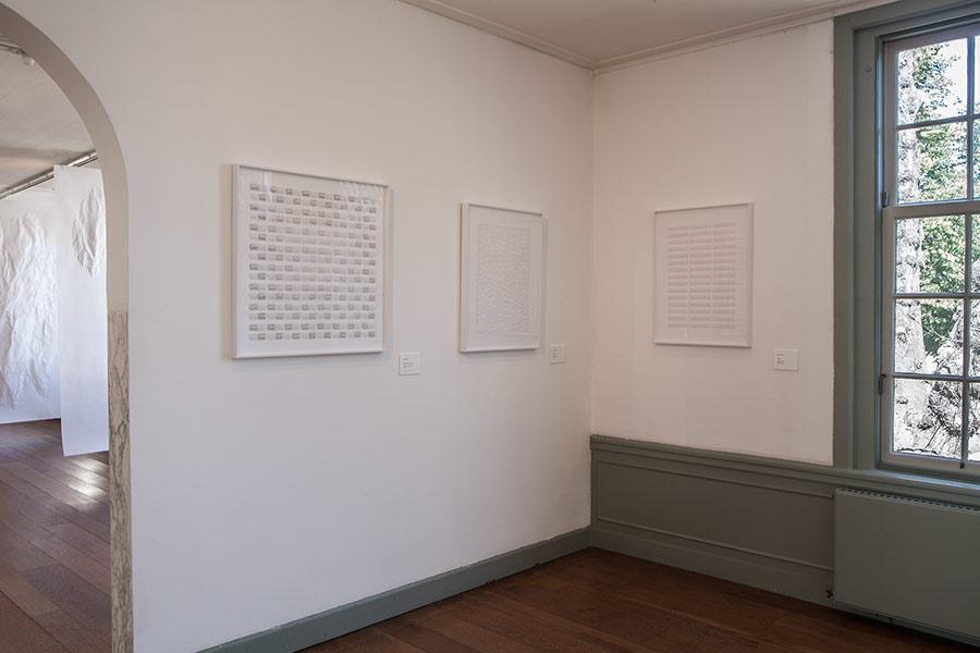 Paper bienniale museum rijswijk 2018