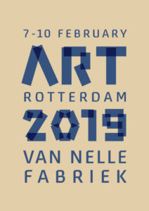 art rotterdam 2019, we like art