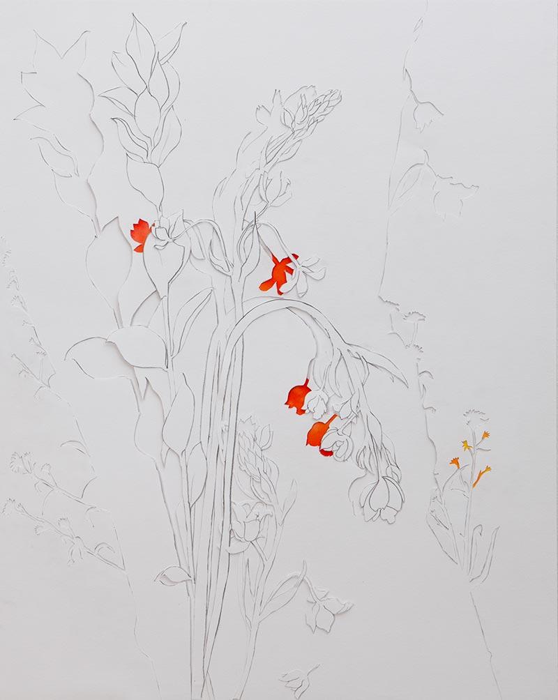 papercut (flower)