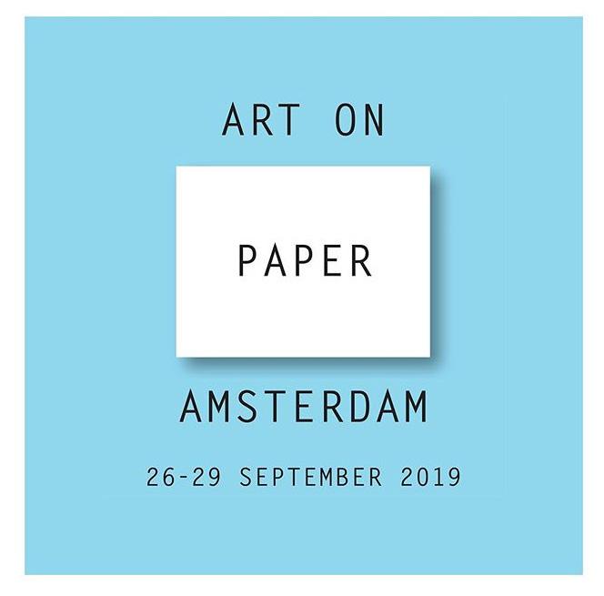 artonpaper amsterdam 2019