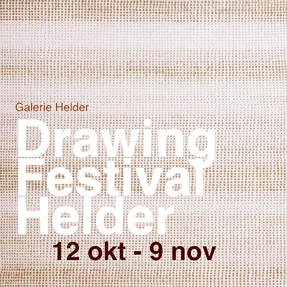 drawing festival galerie helder