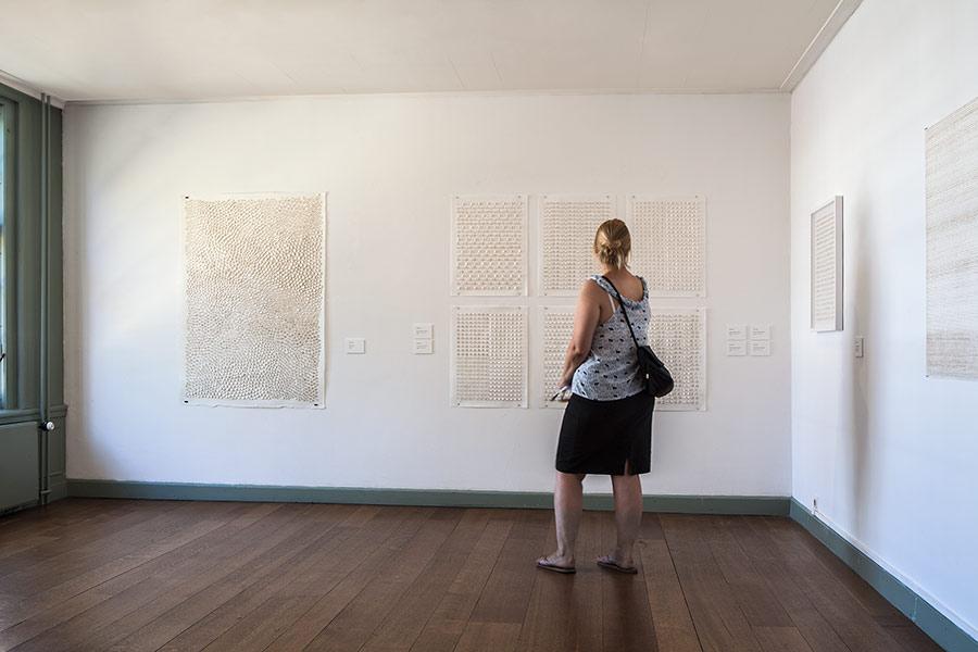 papierbiennale museum rijswijk 2018